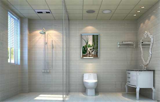 看奇兵到家师傅教的浴霸安装方法,超实用!