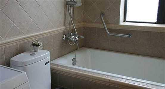 真相!浴缸安装不注意这4点的人最后都后悔了