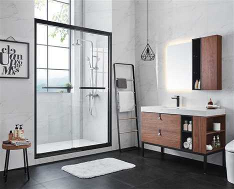 奇兵到家提醒:安装淋浴房之前,这份淋浴房优缺点分析一定要看!
