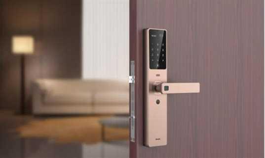 智能锁安装要做哪些准备工作?安装位尺寸如何确认?