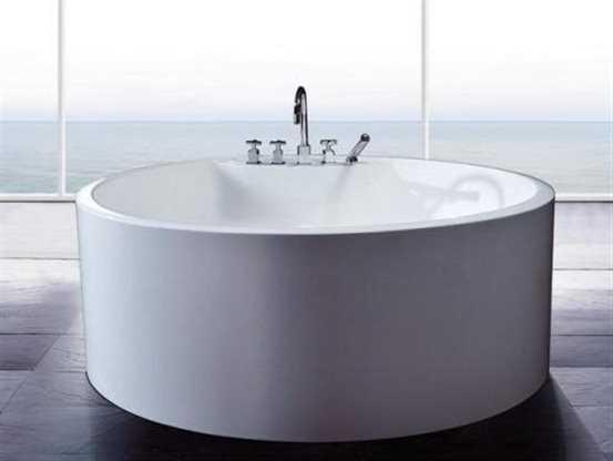 收下这份浴缸安装指南,以后安装浴缸不后悔