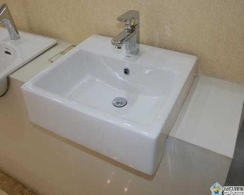 台式、挂式、立式,究竟哪种面盆更适合卫浴安装?