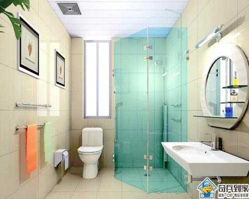 马桶安装在浴室哪个地方比较好?装不对会怎样?