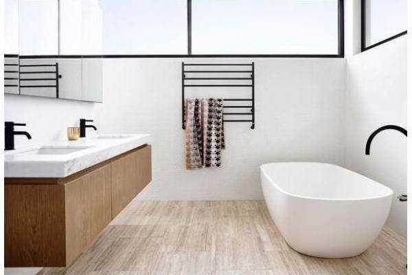 卫浴毛巾架的安装及注意事项