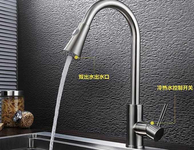 如何安装水龙头?安装水龙头需要哪些工具