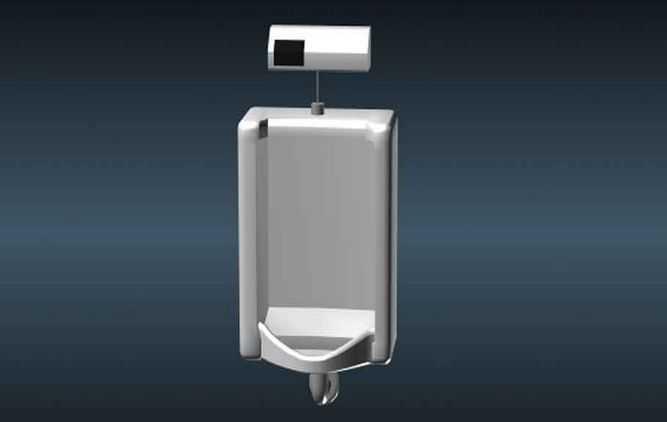 卫生间小便器安装高度规范