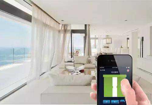 智能窗帘怎么安装—智能窗帘安装步骤