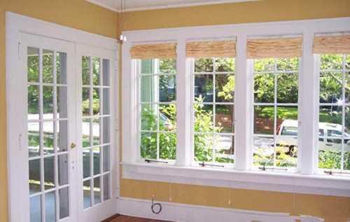 门窗制作安装的步骤 安装的八大注意事项