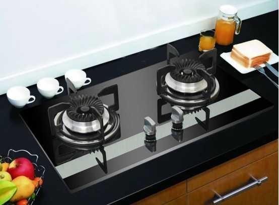 橱柜燃气灶安装—嵌入式燃气灶安装步骤