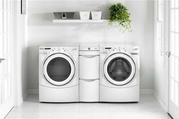 全自动洗衣机安装,全自动洗衣机清洗