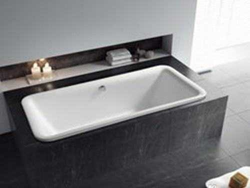 嵌入式浴缸怎么安装 嵌入式浴缸安装步骤