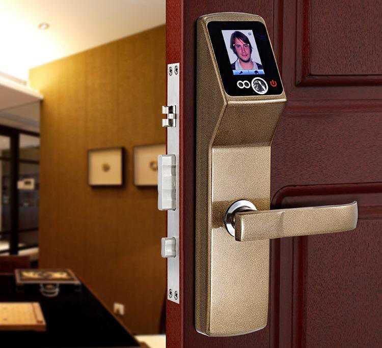 人脸识别锁的优缺点 安装步骤是什么