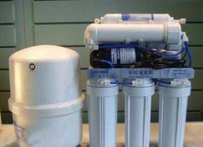 净水器如何安装?各种净水器安装方法