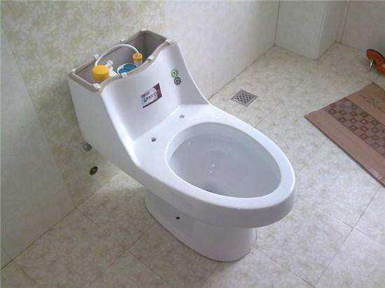 怎样安装抽水马桶?抽水马桶安装步骤