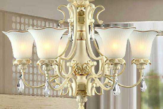 吊灯如何安装 吊灯安装方法