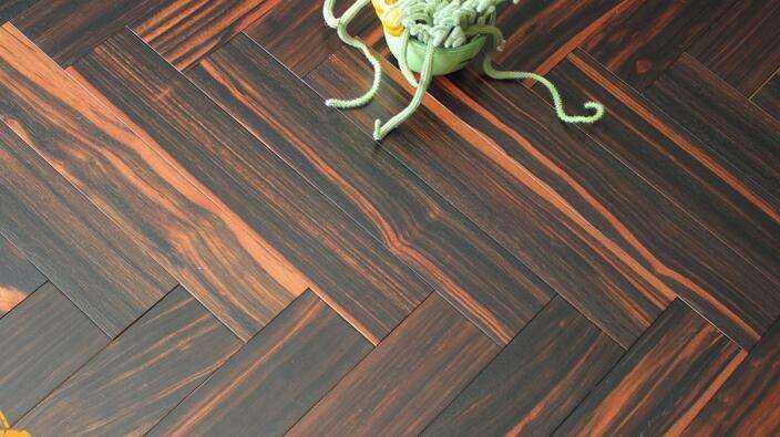 复合地板安装注意事项