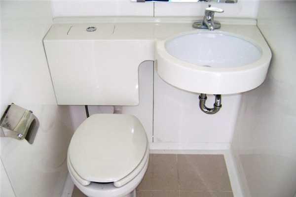 卫浴台盆安装方法介绍,看完文章自己搞定