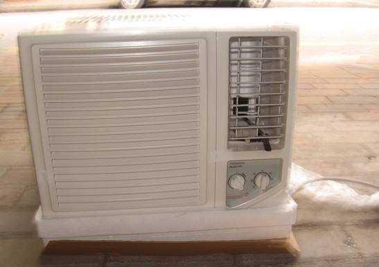 窗式空调怎么样?窗式空调安装
