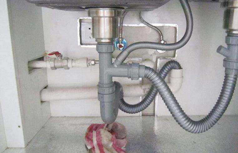 水槽安装过程是怎么样的?