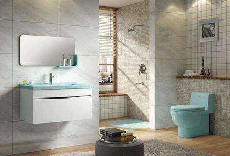 帝王浴室镜安装步骤