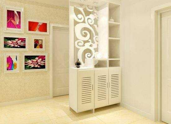 鞋柜安装注意事项以及鞋柜安装方法