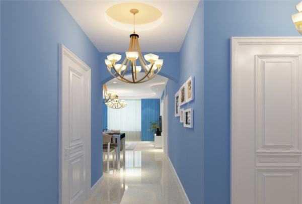 墙面漆选购误区,提前了解让家装更美