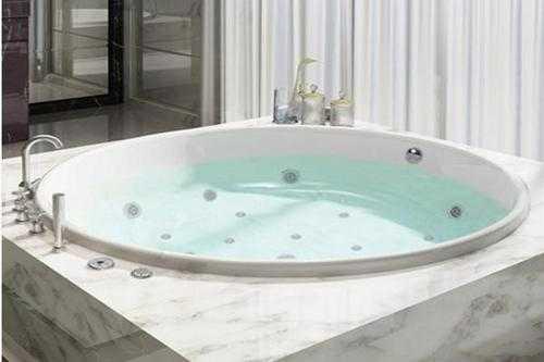 嵌入式浴缸安装步骤及注意事项