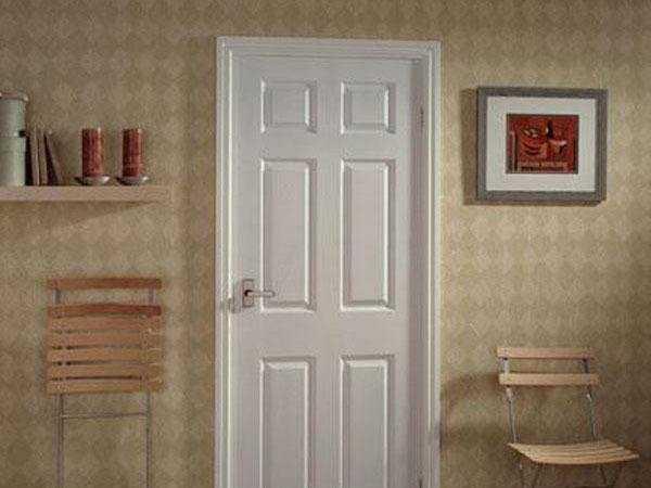 室内套装门怎么安装 8个步骤搞定