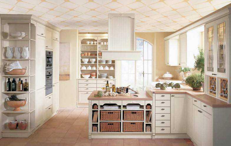 厨房集成吊顶安装流程
