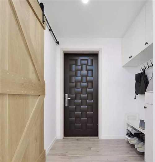 【奇兵到家】木门测量的技巧及木门安装