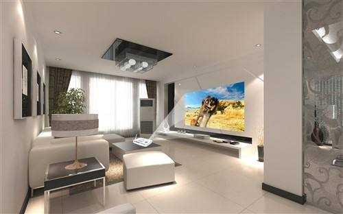 家用投影仪安装方法