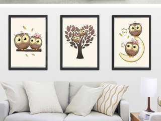 墙上挂画怎么安装—如何安装墙上挂画