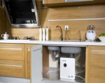 净水器的正确安装技巧与方法【净水专题】