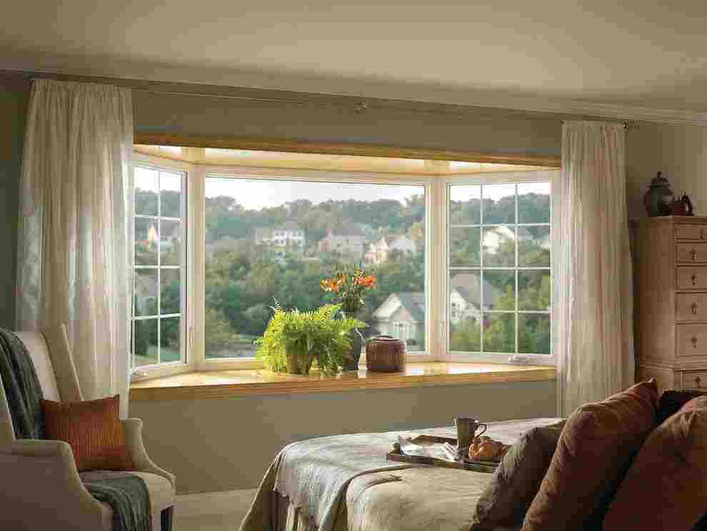 别致大气更好用 地板飘窗安装方法