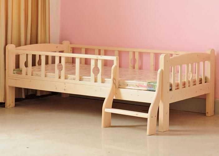 出租放简洁木床安装方法介绍