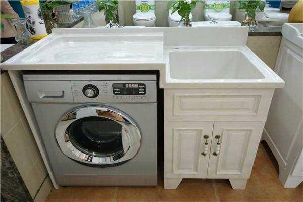 洗衣柜你会安装?洗衣柜安装方式