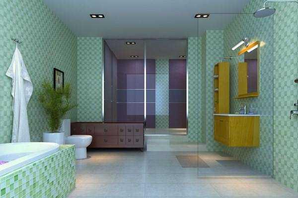 卫浴安装价格是多少,卫浴安装注意的事项有哪些?