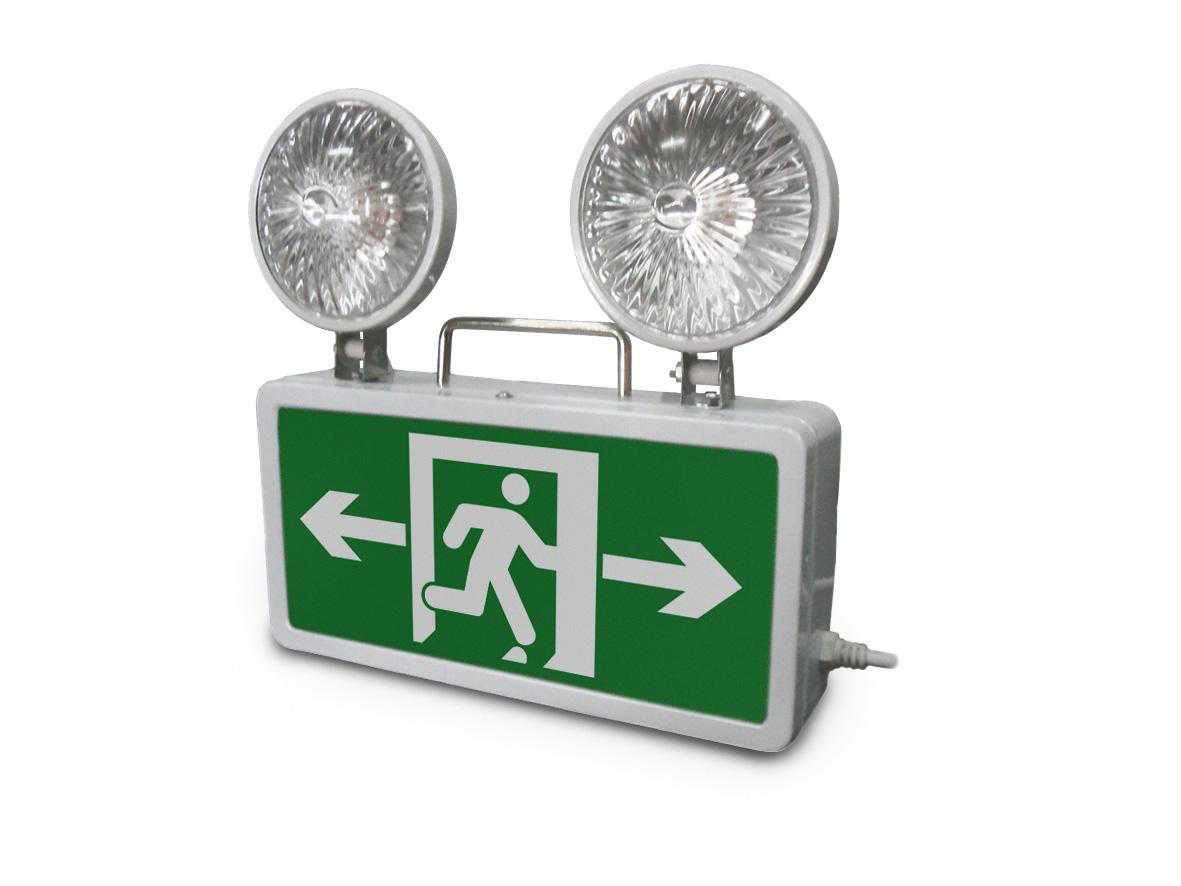 消防应急灯的安装注意事项和日常维护