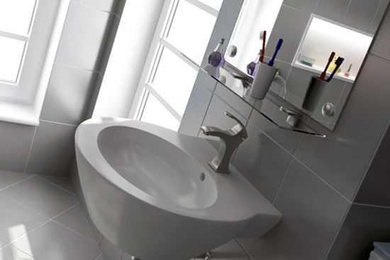 卫生间洁具安装大全