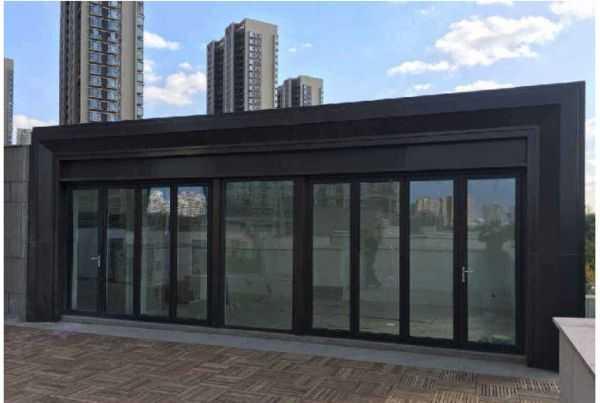 断桥铝门窗选择,断桥铝门窗安装,断桥铝门窗特点