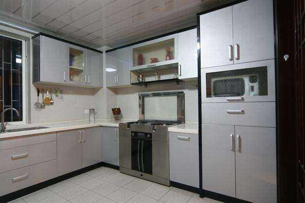 厨房吊柜安装?铁三角吊柜安装流程,吊码固定安装流程