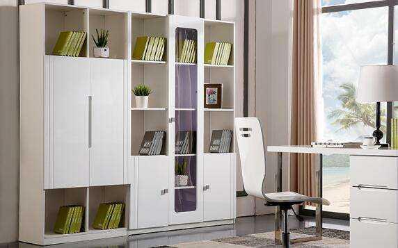 板式家具安装流程三合一连接件安装图解