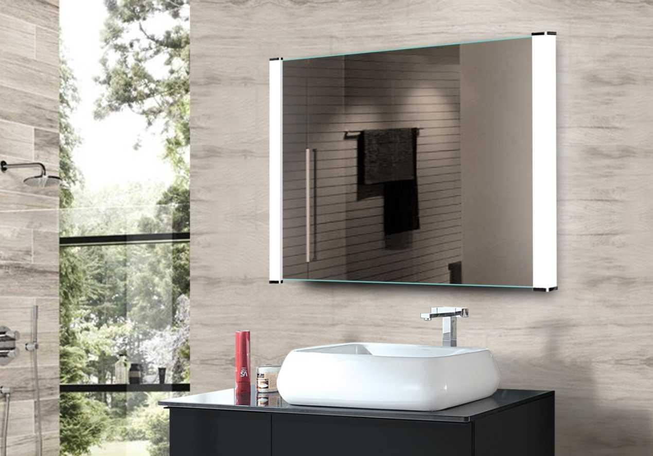 怎样安装浴室镜,只需六步
