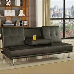 折叠沙发怎么放下来—如何使用折叠沙发