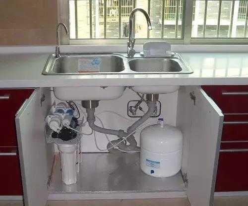 净水器怎样安装呢?奇兵到家分享净水器安装步骤
