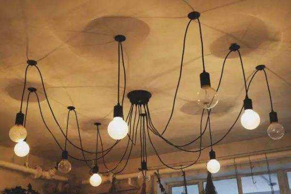 灯具怎么安装?各种灯具安装的方法介绍