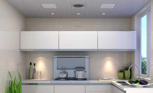 家家户户都要安装排气扇 那么排气扇怎么安装呢