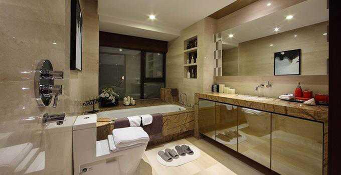 洁具卫浴怎么安装——洁具卫浴安装方法