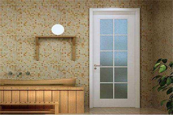 卫生间适合什么门?各种门的安装方法介绍