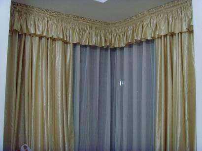 开合帘如何安装 电动开合帘安装步骤